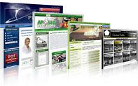 Offering Web Design & Mobile Development Services