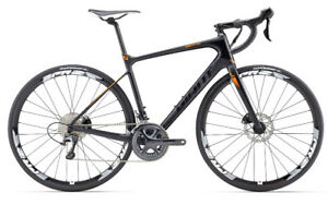 Giant Defy Advanced 1  2017 taille ML
