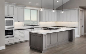 Kitchen Cabinets & Granite Countertops BEST PRICES 613-369-8194