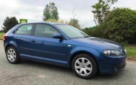 Audi A3 2.0 FSI Sport