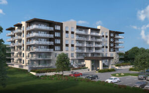 Brand New, Locally Owned Apartments in West Bedford!