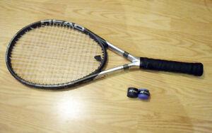 Head Ti S5 CZ Supreme Comfortzone Tennis Racquet 4 3/8 w FR Grip