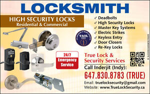Locksmith Services : Tenant Eviction by Sheriff *6478308783*
