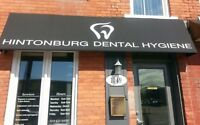 SELF-INITIATED DENTAL HYGIENIST WANTED
