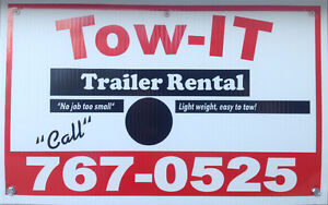 Tow-IT Trailer Rental