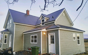 Timeless Metal Roofing
