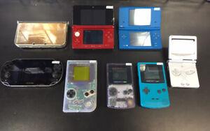 Consoles portables & rétro