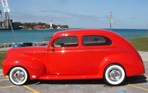1939 Ford Sedan Deluxe   Sell or Trade