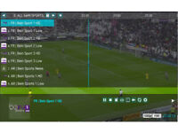 BEST WORLD IPTV SERVICES