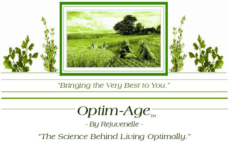 Rejuvenelle/Optim-Age Nutritionals