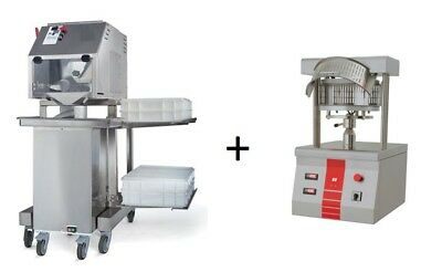 Pizza Dough Divider Rounder Hot Pizza Press For Pizza Diameter 18