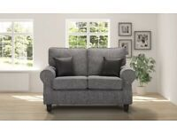 Reina 2 Seater Loveseat selling at £250 BRAND NEW IN PACKAGING
