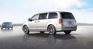 DODGE GRAND CARAVAN WINTER RIM AND TIRE PACKAGE ***wheelsco***
