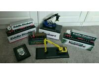 Eddie Stobart boxed collection models