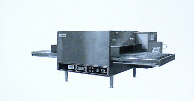 Lincoln 2501 Countertop Impinger Electric Conveyor Oven With Digital Controls