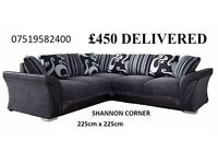 working to a budget? look no further. 3+2 sofas or corner sofa, comfy, guaranteed, all low prices