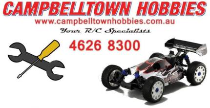 R/C Car Repair Centre Sydney