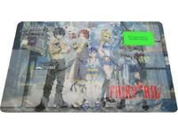 Weiss Schwarz Fairy Tail Official Playmat New Play Mats playmats