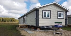 Drayton Valley 2017 Maplewood Mobile Home for sale