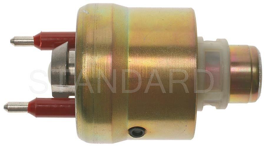 Standard Motor Product Fuel Injector TJ7