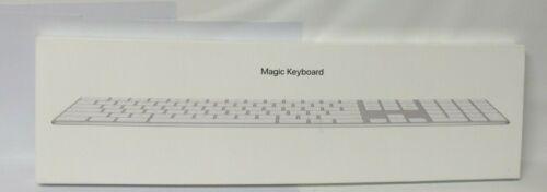 Apple Magic Keyboard MQ052LL/A BRAND NEW FACTORY