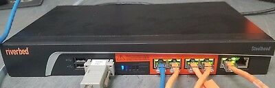 Riverbed Steelhead CXA-00755-B010 w/LIC-CXA-755-L License, Riverbed Specialists