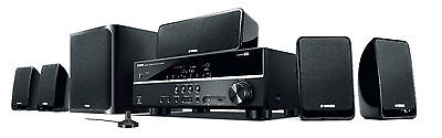 YAMAHA YHT2910 HOME THEATER SYSTEM+4K ULTRA HD PASS-THROUGH+VIRTUAL CINEMA FRONT for sale  DELHI