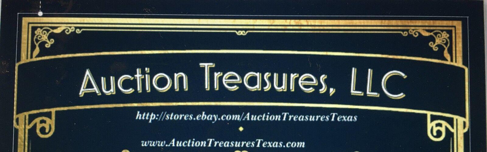 AuctionTreasuresTexas