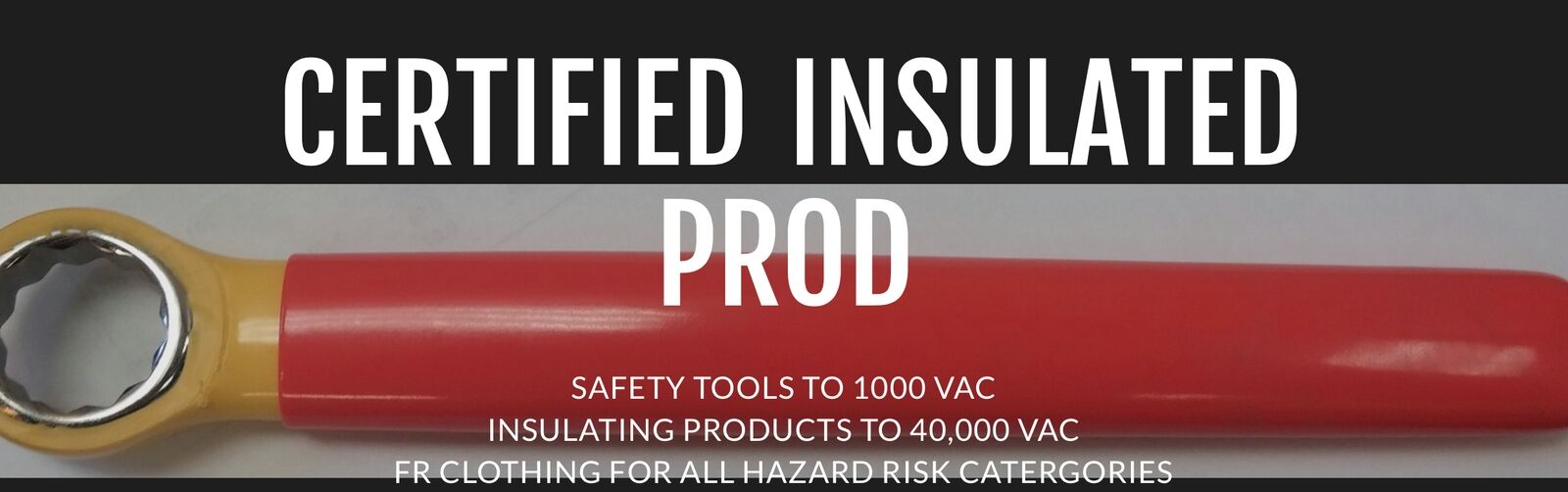 Certified Insulated Products