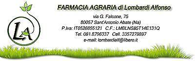 Farmacia Agraria Lombardi Alfonso