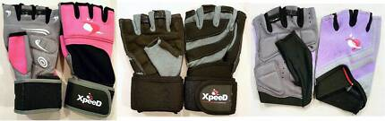 XPEED Ladies Training/Workout/Fitness Gloves. BRAND NEW!