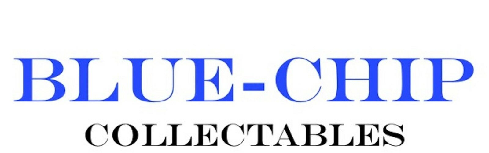 BLUE-CHIP COLLECTABLES