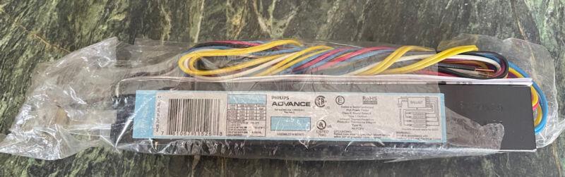 ADVANCE -- Optanium 10PA-4P32-LW-N -- Instant Start Electronic Ballast -- Sealed
