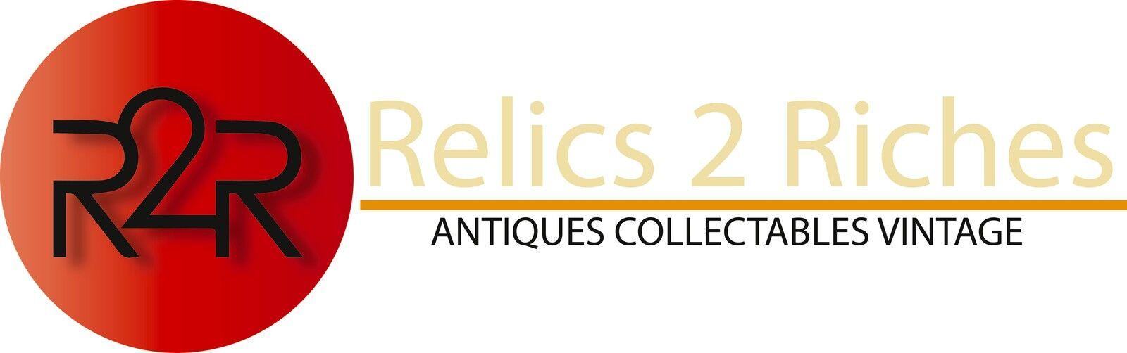 RelicsToRiches