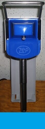 ZEP D4000 WALL DISPENSER, ONLY $44.89/DISPENSER WITH FREE SHIPPING!