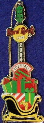 mel 2004 Weihnachten Gitarre Ornament! Weihnachtsgeschenk in (Gitarre-ornament)