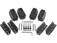Thule 3069 Roof Rack Fitting Kit (Mazda - may fit others)