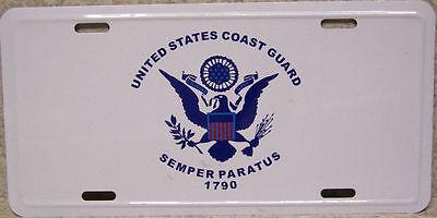 U.S. Coast Guard USCG 6
