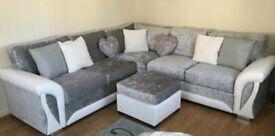 new shannon luxury sofa