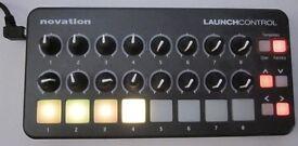 Novation Launch Control (cable - mint - no box)