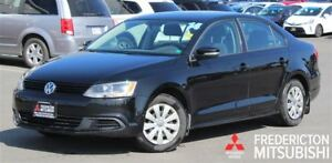 2014 Volkswagen Jetta TRENDLINE! ONLY $47/WK TAX INC. $0 DOWN!