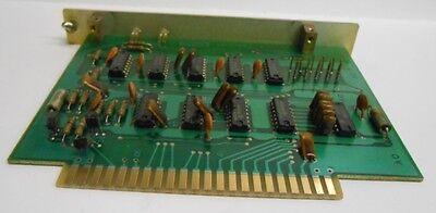 Toyoda Pc Board Tp-1553-5 S Module
