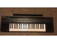 YAMAHA Portatone PSR-50/60 Keyboard