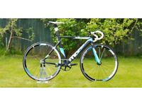 Moda Arco Track Bike - Perfect Condition only used indoors twice.