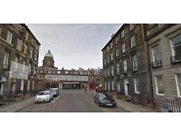 3 bed Luxury flat in heart of New Town, Edinburgh
