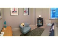 Psychotherapy / counselling / therapy consulting room to rent in Bloomsbury