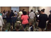 NEW Church (Grace Ministries)