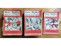 Vintage 'Enid Blyton's Magazine' Collection - 48 issues 1953