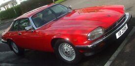 1985 Jaguar XJS 3.6