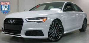 2017 Audi A6 S-LINE Competition NAV NIGHT VISION B&O